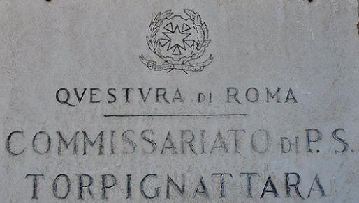 falso dentista a Roma
