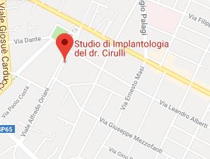 implantologia a bologna